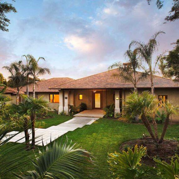 House Auction sales
